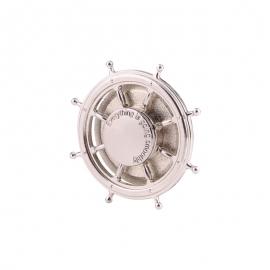 Hliníkový  nalepovací spinner