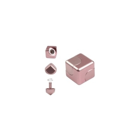Hliníková kocka