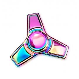 Farebný zinkový spinner - Triangle2