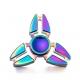 Farebný Zinkový spinner