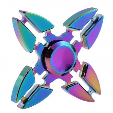 Zinkový spinner
