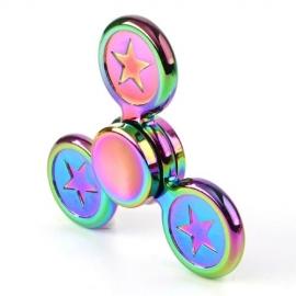 Fidget Spinner T5 Hviezda