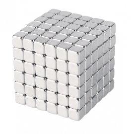 Magnetická kocka