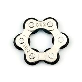 Reťazový spinner